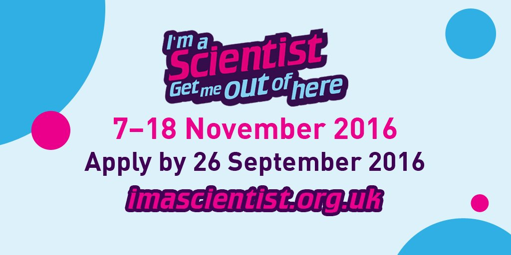 Apply now to take part in #IASUK this November! Full details: https://t.co/ySXl9BpAFz https://t.co/Dc68EGzUOn
