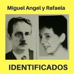 Miguel Angel Soler y Rafaela Giuliana Filipazzi, desaparecidos bajo la dictadura #stronista, han sido identificados https://t.co/1Vw3E380Kw