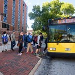 """Easiest way to learn how to use @UIcambus:  🔴 """"Red Route to Rienow"""" 🔵 """"Blue Route to Burge""""  https://t.co/UXgR6e9w3M https://t.co/PrG2EOsNpq"""
