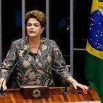 """Altman: """"Dilma não falou apenas como uma governante ameaçada, mas como combatente pela democracia e pela justiça"""". https://t.co/52o353xhUB"""
