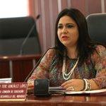 [LOCALES] Piden proceso ético para Maritere González en el Senado > https://t.co/MliiW4nPeX https://t.co/KxMcmSiJSK
