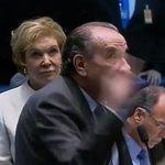 """Aloysio Nunes Ferreira: """"Não tenho medo de você"""" #impeachment >> https://t.co/w8KDCS0OWk https://t.co/Bwv51pd9QT"""