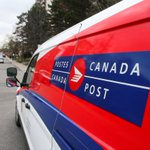 Durham notifying residents that all mail will be affected by Canada Post labour disruption https://t.co/SHxQB3IdMI https://t.co/GbY41qmFt0