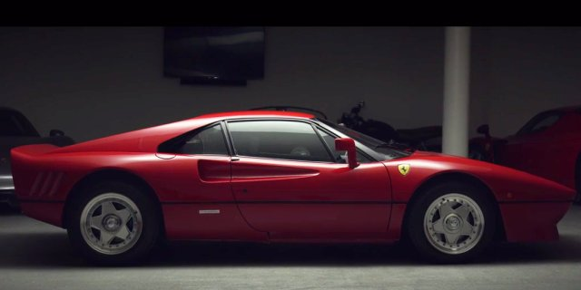 Road & Track @RoadandTrack: Nothing will wake you up quite like a Ferrari 288 GTO. https://t.co/KwrRCuYSWe https://t.co/k3B4iPGHom