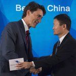 Trudeau gives China advice on improving its image #cdnpoli https://t.co/51PsPeBTMj https://t.co/e4EEOjqJph