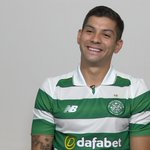 Great to speak to new Bhoy @Cris_GamboaCR - watch his first ever Celtic interview with us shortly. https://t.co/1Mbvo3Q5fb