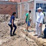 Aplicamos comparendo ambiental a construcción que obstruye y pone en riesgo al peatón. Samario, #ElPeatonTieneLaVia https://t.co/6ZXq1nAVhQ