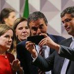 Só atos falhos se salvam no teatro filmado de Dilma, Cardozo e Bancada da Chupeta. Resumão: https://t.co/mo0VTlZkal https://t.co/9qBB2TR11l