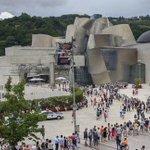 Los educadores del Guggenheim inician el próximo lunes una huelga indefinida https://t.co/36WuizA9F3 https://t.co/sl7wh5DHBJ