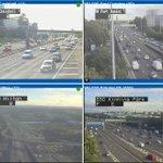 #M8 #Glasgow Beginning to build westbound heading in to the city J16 - J19 Moving well eastbound @ScotTranserv https://t.co/vJ1JSuEVhK