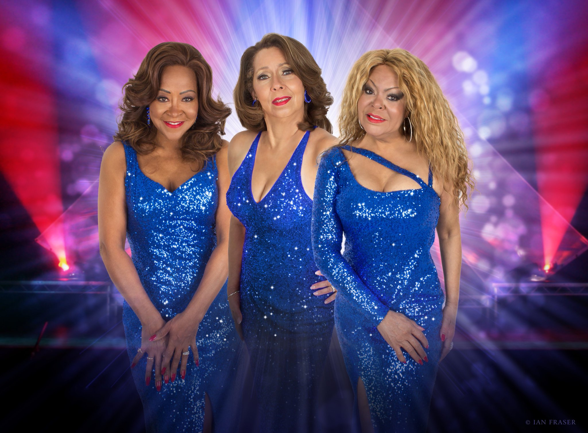 Disco divas @TThreeDegrees join us later in #September for a night of #FunkyFun in #Brum! Visit website for info. https://t.co/7cc5ax1DeD