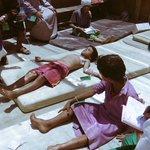 ما أقصر أعمار #أطفال #صعدة وما أكثر طرق الموت إليهم .. https://t.co/QONRMjj76q