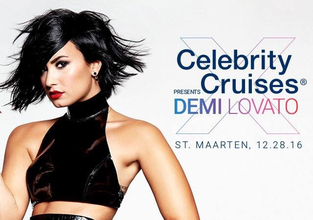 #DestinationDemi: Performing exclusively for @CelebrityCruise guests in St. Maarten on 12/28 https://t.co/O4qPyaifX6 https://t.co/rhbSeIf4QN