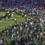 No mention in SFA charge against Hibs of their fans attacking Rangers players https://t.co/JCalodgEF8 https://t.co/hQwLcywh28