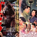 左:2016年の大ヒット映画 右:1954年の大ヒット映画  歴史は繰り返す https://t.co/V3qD94MEBk