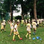 @QuindioOficial prepara su juego ante @TigresFCCol trabajos de gimnasio y campo en la mañana de hoy https://t.co/ryyiG19dmv