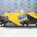Love #foodtrucks? So do we. Meet Street Hawk, coming to the T. Anne Cleary Walkway 11 a.m.- 3 p.m. on Labor Day. 🚚🍖🍍 https://t.co/T1VegRtZDh