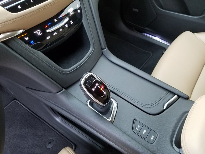 Consumer Guide Auto @CGAutomotive: RT @DBell72333786: @Cadillac kind of went cuckoo with the cut-and-sewn wrapped panels in the XT5's interior. @cgautomotive https://t.co/8L0…