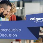 "Im going to ""Social Entrepreneurship Day"". See you there? https://t.co/3JkQnGfcc7 #SocEnt #CreateBuildGrow #yyc https://t.co/vAC4336VZE"