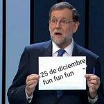 Las redes sociales se llenan de memes sobre el debate de investidura de Mariano Rajoy https://t.co/OFaPnVFzOr https://t.co/6QDaoEaN9F