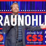 Happy Kurt Braunohler Day Fort Wayne!!! See you at @CalhounStreet tonight for one of our faves! Radness abound! https://t.co/8fkB3M1eN0