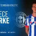 BREAKING NEWS: @Reeceburke5 has joined Latics on loan from @WestHamUtd >> https://t.co/3UII6U2Nm2 #wafc https://t.co/7GzA9ufzbP