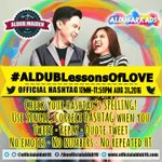 One characteristic of true love is persistence from both ends #ALDUBLessonsOfLOVE @mainedcm @aldenrichards02 https://t.co/b2hGbxActd