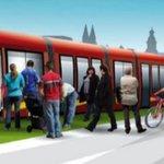 """#TranviaDeLosBarrios """"Lo evidente es la necesidad de acabar el Tranvía"""" @MashiRafael. Cuenca quiere #TranviaYa https://t.co/8OecWIWOdC"""