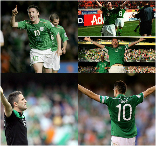 Time to give Robbie the send off he deserves! We have a pair of tickets up for grabs. RT to win! #COYBIG 🇮🇪 https://t.co/s1A0qzo6wy