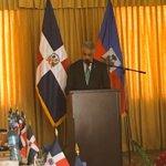 Discurso Canciller Miguel Vargas, en su primera visita Haití. https://t.co/EAgp9AFYww #CancillerMiguelVargas https://t.co/f1tBgYtBIA