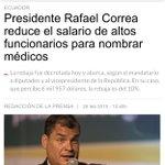 Sr. Presidente, @DaniloMedina, tome nota... https://t.co/ZaL11AooyE