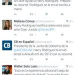 Anaudi Hernández dice preparó resumé del actual presidente de la Junta de Gobierno de la @AEEONLINE, Harry Rodríguez https://t.co/reyC570KOr