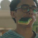 Em vez de fumar, por que não morder uma esponja, sugere campanha https://t.co/JNFfu4fprA #G1 https://t.co/eXQ4tY7WCu