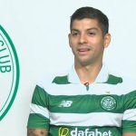 FREEVIEW: hear from our new Bhoy @Cris_GamboaCR as he speaks exclusively to Celtic TV. https://t.co/KmWIzmY3V5 https://t.co/2rMe7qvtrx