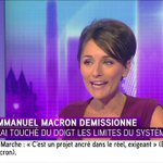 La vidéo de la soirée ! Macron étrillé par le socialiste Gérard Filoche ! ça vaut son pesant de cacahuètes ! 👍🏼😃😃😃 https://t.co/g4HuaSSfLS