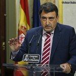 """[Alderdien erreakzioak] @AITOR_ESTEBAN: """"Euskadi nazio bat da, min ematen badie ere"""" https://t.co/QFPiQkw04M https://t.co/GoXkJgkSgd"""