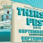 Just announced: the Thirsty Fest 2016 tap schedule! Head over to https://t.co/25hQfu0S86 for the full list. #avlbeer https://t.co/LT0egTUcOS