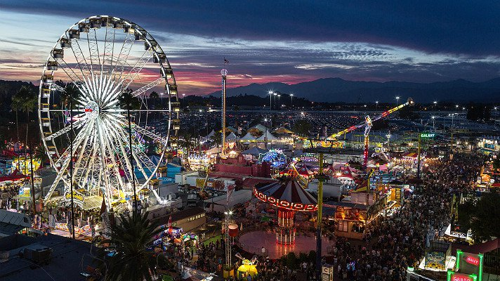 RT @discoverLA: Between @LAFleetWeek & @lacountyfair -12 ways to celebrate LaborDay in L.A.