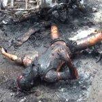 شيء لا يصدقه عقل ولا يقبله اي منطق ولا يقره اي دين  القلب يدمع قبل العين ونحن نرى جثث اليمنيون تتفحم بحجج كاذبة . https://t.co/ajl64wZV8V
