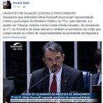 DITADURA PETISTA ATACA VITIMA: DR. JULIO MARCELO => https://t.co/KguqIFSSGV