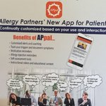 Asheville allergists launch new app for patients to manage shots, medications https://t.co/dieZun1o0Q https://t.co/1zJyUYe6xL