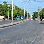Después de muchos años será intervenida Av Libertador entre Av Ferrocarril y Carrera 19 #ObrasParaElCambio https://t.co/VJnqY08Gz1