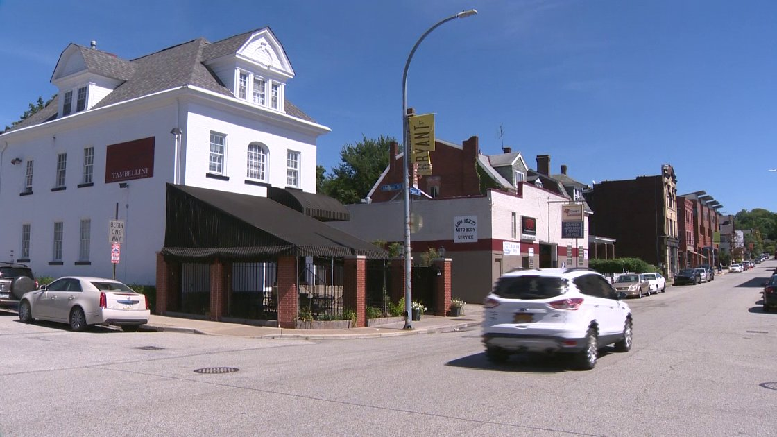 Video: Iconic Pittsburgh Restaurantu0027s Power Struggle With Duquesne Light  Https://t.