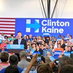 .@GovernorTomWolf says this election is all about fairness, and Clinton-Kaine have worked their whole lives for it. https://t.co/L3YUPBlDIT