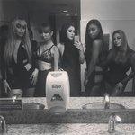 Cada dia mais difícil ser fã de Fifth Harmony. Toda hora é um tiro #VeranoMTV2016 Fifth Harmony https://t.co/m90eWGPN6V
