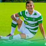 💬 @Cris_GamboaCR ready to fight for starting place at Celtic: https://t.co/McivxCuP1L https://t.co/KYLKJdo7Oc