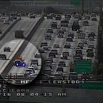 Quick stalled vehicle on H1 EB after merge. FSP moved #hitraffic https://t.co/5xjEFwbFOr