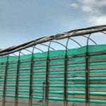 Suspendimos actividades de bodegas en la Sociedad Portuaria de Santa Marta por incumplimiento de la norma ambiental. https://t.co/OsMhvWcT27