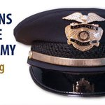 Go behind the scenes with @AshevillePolice. Slots avail for Citizen Police Academy https://t.co/ff01lp0uoh #AvlNews https://t.co/qE34zfwsq3