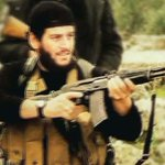 ISIS spokesman Mohammad al-Adnani killed in Syria, according to ISIS news agency. https://t.co/t9vBebVLO9 https://t.co/uZzkhD3XRx